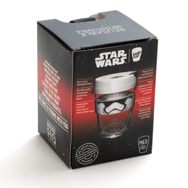 Keep Cup Brew Stormtrooper Original