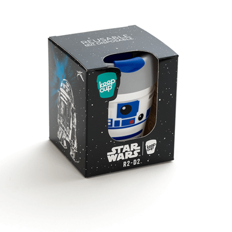 KeepCup R2D2 Original S
