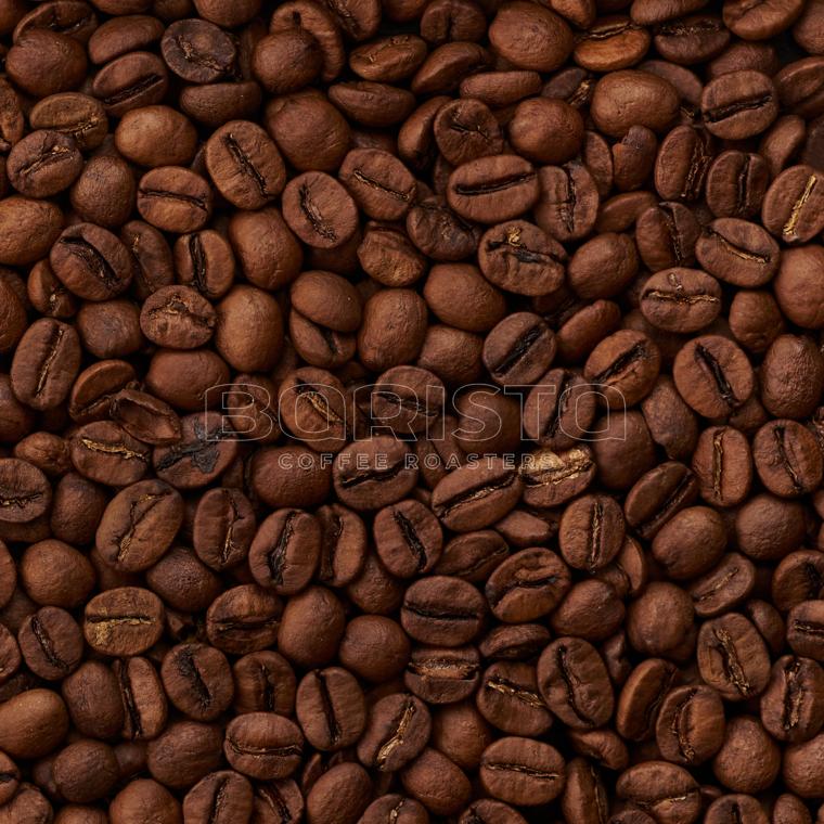 Кофе Бразилия Моджиана-Черрадо свежеобжаренный в зернах