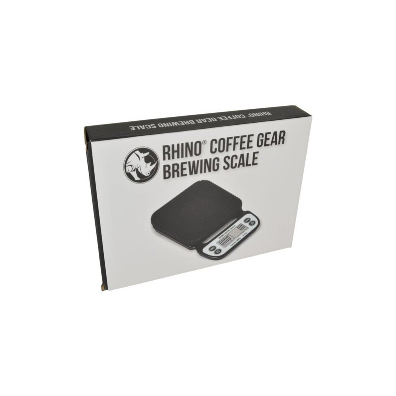 Весы Rhino Coffee Scale