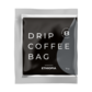 Кофе Эфиопия Севана в дрип-пакете — Drip Coffee Bag от Barista Coffee Roasters